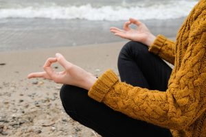 Read more about the article Sacred Mudras