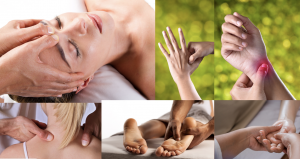 12 Essential Acupressure points for Self Healing