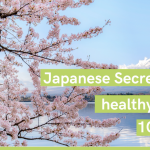 Decode Japanese Secret to live healthy for a 100 years